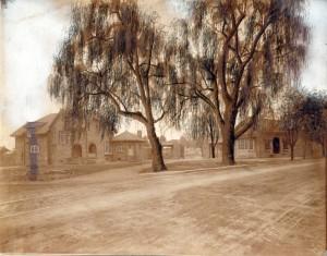 1909 main gate