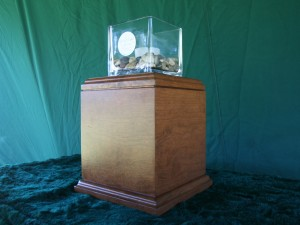 Rose Hill Cemetery Memorial Urn Cover